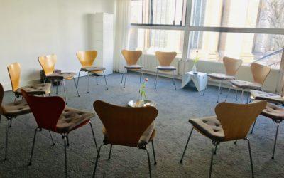OP DE AGENDA: workshops systeem-opstellingen